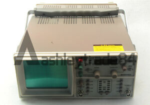 Atten At5011a Spectrum Analyzer 150k 1ghz With Tracking Generator 110 220v