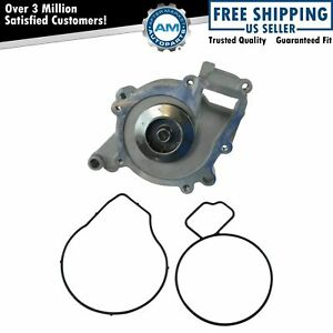 Ac Delco Professional Series 252 821 Engine Water Pump For Buick Chevy Olds New