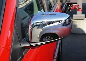Chrysler Town country dodge Grand Caravan 2008 2012 Tfp Abs Chrome Mirror Cover