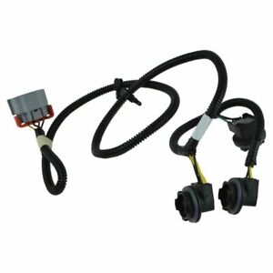 Oem Tail Light Lamp Wiring Harness Lh Driver Side For Chevy Silverado Gmc Sierra