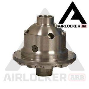 Arb Air Locker Rd117 Dana Spicer 44 2 72 3 73 Ratio 30 Spl Axle Jeep Wrangler Jk