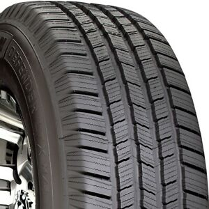 2 New 275 60 20 Michelin Defender Ltx M s 60r R20 Tires 27008