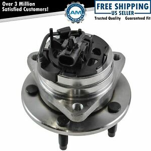 Front Wheel Hub Bearing Left Or Right For Chevy Pontiac Saturn W Abs