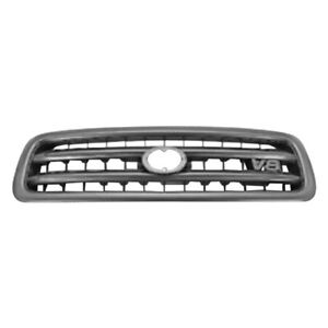 For Toyota Sequoia 2001 2004 Replace To1200242 Grille