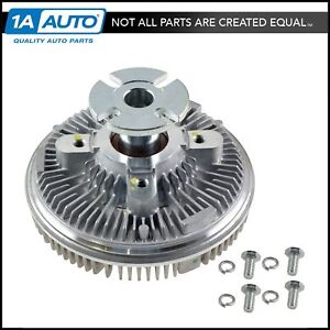 Radiator Heavy Duty Cooling Fan Clutch For Buick Cadillac Chevy Dodge Ford Gmc