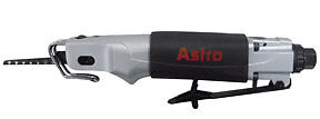 Air Body Saber Saw With 5 Blades Astro Pneumatic 930 Ast