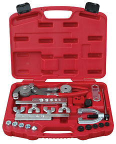 Master Flaring And Tubing Tool Set Atd Tools 5478 Atd