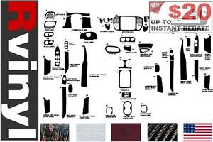 Rdash Dash Kit For Ford Expedition 1999 1999 Auto Interior Decal Trim
