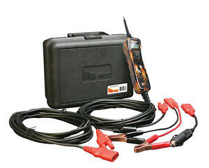 Power Probe Iii With Case And Accessories Flame Print Power Probe Pp319fire Pwp