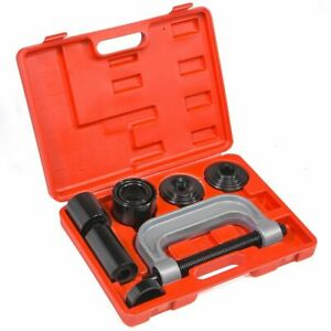 4 in 1 Ball Joint Service Auto Tool Set 2wd 4wd Auto Repair Remover Installer