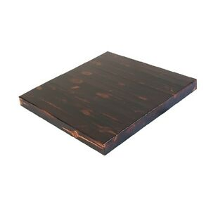 Lot Of 6 36x36 Pinewood 2 5 Thick Restaurant Table Tops