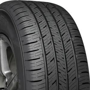 4 New 205 55 16 Falken Sincera Sn250 A s 55r R16 Tires 26744