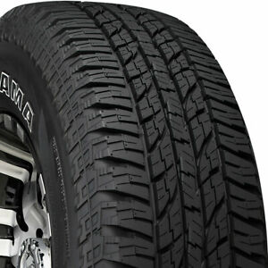 4 New 245 70 17 Yokohama Geolandar At Go15 70r R17 Tires 27628