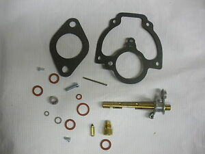 Massey Harris 44 444 Massey Ferguson 44k Carburetor Repair Kit Free Shipping