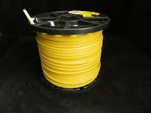 12 2 Southwire Simpull Romex 125 Ft Copper Indoor Home Wire Wiring Ground Power