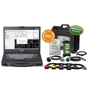 Jpro Professional Diagnostic Toolbox Laptop Software Adapter Next Step 263025 ns