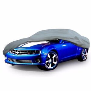 Chevy Camaro Car Cover Fit 2010 2015 Outdoor Indoor All Weather Protection New