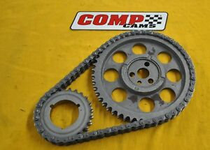 Comp Cams 2110 Bbc Big Block Chevy Dubble Roller Magnum Timing Sets