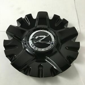 Zinik Z26 Vieri All Black Wheel Center Cap Z26 2295 cap Lg0708 91 7 3 8 New Zk39