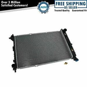 Radiator New For 97 04 Ford Mustang 3 8l V6