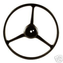 Clark Forklift Steering Wheel Parts 48