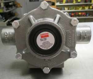 Dayton Roller Pump Part G19817597