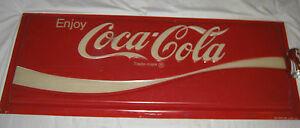 VINTAGE AMERICAN COUNTRY STORE COCA COLA HARD PLASTIC LIGHT LAMP 3-D ART SIGN US