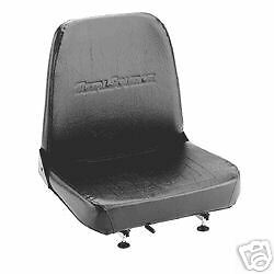 New Forklift Grand Rock Seat Assy Parts 75