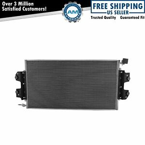 Ac Condenser A c Air Conditioning For Express Savana 1500 2500 3500 Van New