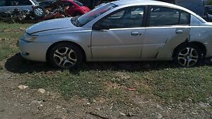 Transmission Assy Saturn Ion 05