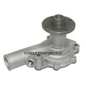 New Nissan Forklift Water Pump Parts 21010 05h00 A15 Engines