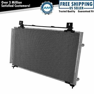 Ac Condenser A c Air Conditioning With Receiver Drier For Honda Odyssey Mini Van