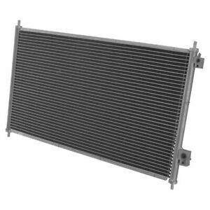 Ac Condenser A c Air Conditioning For 01 05 Honda Civic 1 7l Brand New