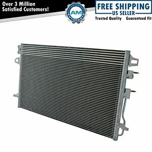 A c Air Conditioning Condenser For Dodge Grand Caravan Chrysler Town