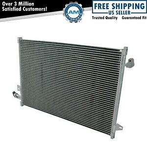 Ac Condenser A c Air Conditioning For 05 09 Ford Mustang Brand New