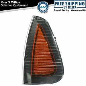 Corner Parking Marker Signal Light Driver Side Left Lh For 06 10 Dodge Charger