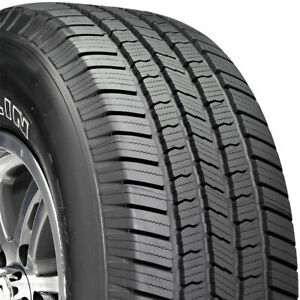4 New 245 70 17 Michelin Ltx M s 2 70r R17 Tires 11640