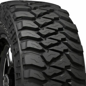 4 New 35 12 50 15 Mickey Thompson Baja Mtz P3 35 12 50r R15 Tires 25785