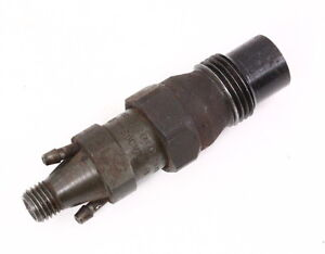 Diesel Fuel Injector Vw Rabbit Jetta Mk1 Vanagon Dasher 068 130 201 C