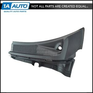 Oem Windshield Wiper Cowl Grille Insert Panel Lh Driver Side For Ford Super Duty