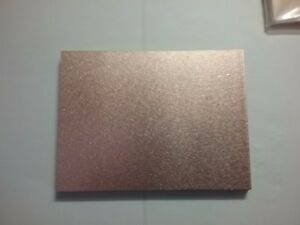 20 Pcs Double Sided Copper Clad Laminate Circuit Boards Fr 4 047 4 X 8 1 Oz