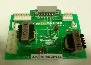 Wtc Nadex Circuit Board Pc 873 ooa A6 5010 186