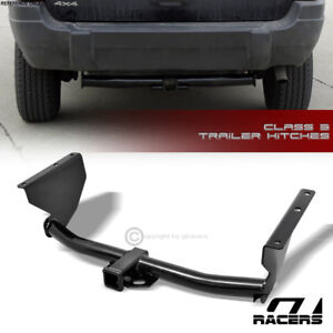 Class 3 Trailer Hitch Receiver Rear Bumper Towing 2 For 1999 Grand Cherokee