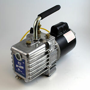 Dv 85n Vacuum Pump New price Reduced