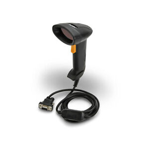 Royal Ps700 lsr Handheld Barcode Laser Scanner