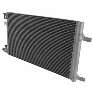 Ac Condenser A c Air Conditioning With Receiver Drier For Chevy Buick Cadillac