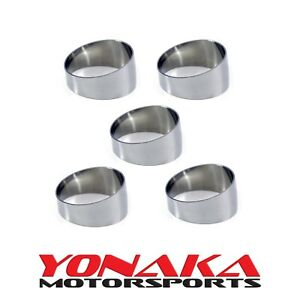 Yonaka 2 5 Stainless Steel 15 Degree Short Radius Elbow Custom Exhaust Pipes
