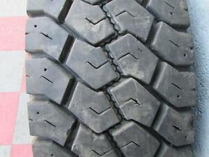 Toyo M608 225 70r19 5 125 123l 15 32 Used Tire Regroovable