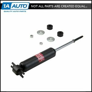 Kyb Excel g 343128 Front Shock Absorber Lh Driver Rh Passenger Side Each New
