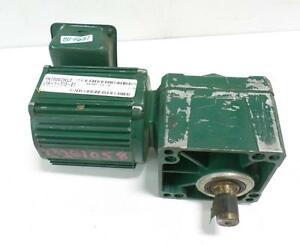 Sm hyponic D146997 Electric Motor 1 8 Hp Rmfs1 8 20l